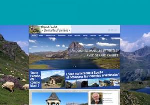 Site de Gérard Caubet