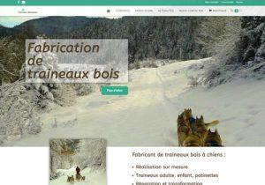 Site web traineaux-damestoy