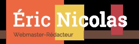 Éric Nicolas | Création de site internet - Tarbes